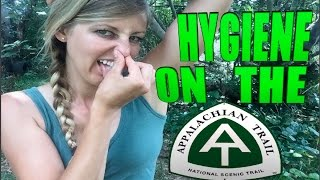 Hygiene On The Appalachian Trail