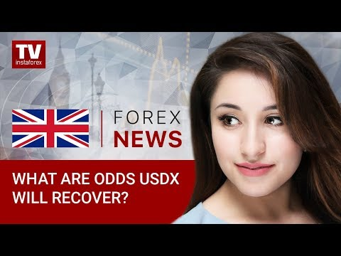 USDX making efforts to recover   (12.10.2018)