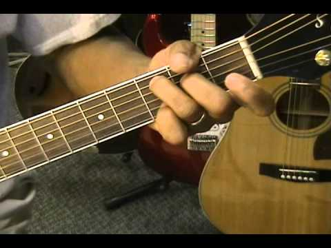 How To Play Summer Breeze Acoustic Guitar Part 3 Seals & Croft ...