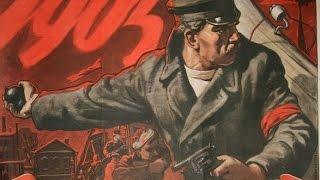 Революция 1905 года | Россия на крови серия #3