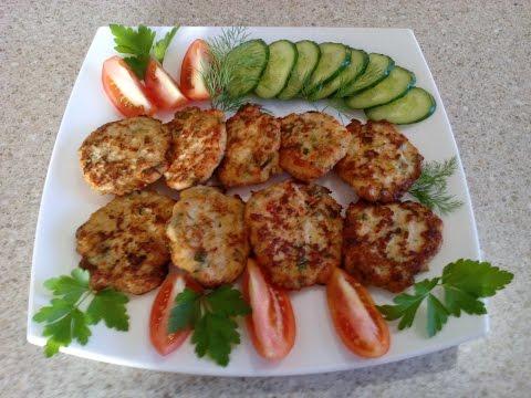 Пышные оладьи на кефире без яиц - рецепт с фото