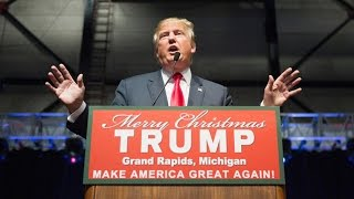 Trump To African-Americans: Thanks For Not Voting