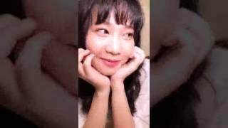 9nine ちゃあぽんとデート企画 http://www.liveme.com/media/play/?vide...