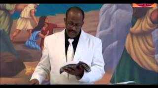 AMHARIC AUDIO BIBLE-ትንቢተ ዳንኤል/ Daniel
