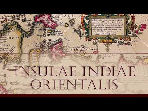 The 36th IMCoS Symposium Manila 2018 - Insulae Indiae Orientalis (Ortigas Library Visit)