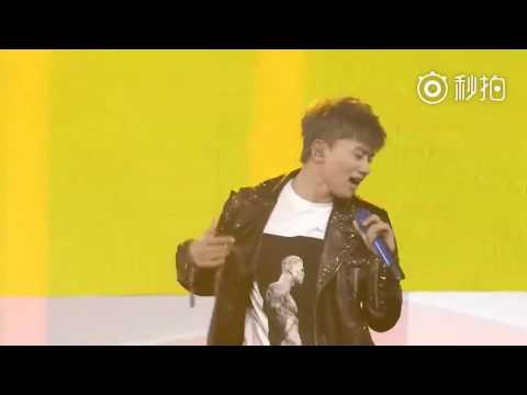 張杰 Zhang Jie (Jason Zhang)20180819 亞洲新歌榜-Pretty White Lies