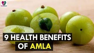 9 health benefits of amla - Health Sutra - Health Sutra