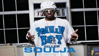 Soulja Boy - Hey! You There! w/ HD + Lyrics