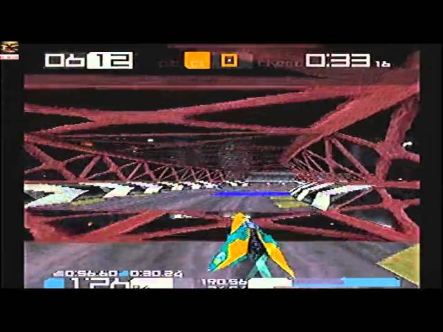 20th Anniversary of PlayStation | Wipeout 3 Special Edition | #20YearsOfPlay