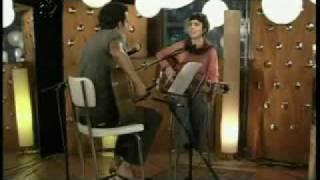 Adriana Calcanhotto & Paulinho Moska - Esquadros