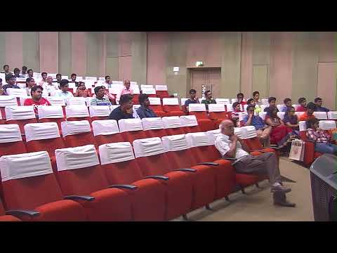 IITMadras- I & AR- LLS 2017 -Alumni Speak- LPG@12K feet by  Shri. G. Ramkumar ( MT-CE-81)