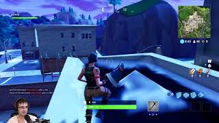 Fortnite is literally unplayable on the Switch