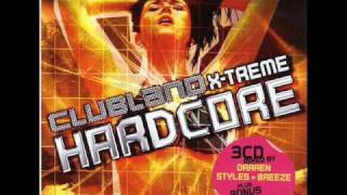 Clubland x-treme hardcore - Blood is pumping