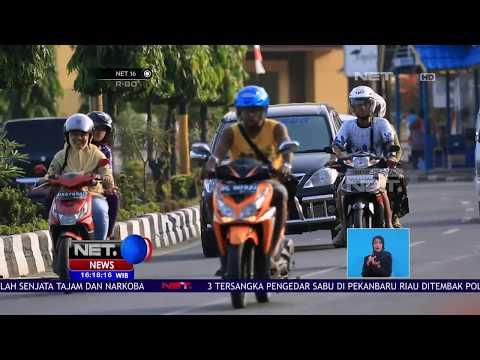 Maluku Utara Menjadi Provinsi Paling Bahagia - NET16