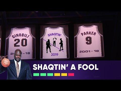 Shaqtin' A Fool - epizodas #3