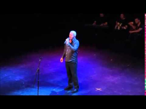 singing in the millennium forum 7/11/14