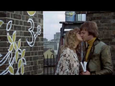 "Lindsay Anderson & Alan Price ""O Lucky Man!"" (1973) - OST & Videocut"
