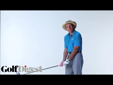 David Leadbetter: Fix Your Slice-Driving Tips-Golf Digest