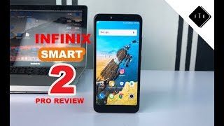 Infinix smart 2 pro full review, is it worth it?