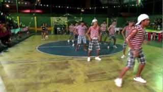 Baixar Grupo de Dança Mistura de Ritmos (27/07/2012) Part 2