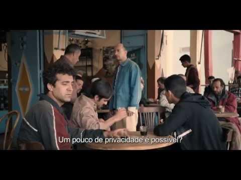 Trailer do filme De Qualquer Lugar