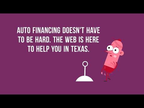 El Paso del Norte TX Auto Loans for no credit or bad credit even poor credit