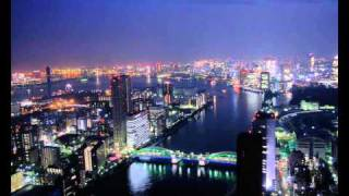 Nick Stoynoff - Tokyo Nights (Original Mix)
