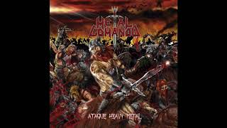 Metal Comando - Ataque Heavy Metal (2019)