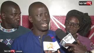 La Ligue Basket de Louga magnifie le geste du Président de la Fédération sénégalaise de Basket