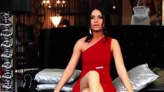 Смотреть клип Katarina Zivkovic - Da Mi Je