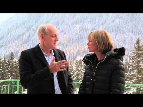 WEF Davos 2015 Hub Culture Interview Stuart Russell