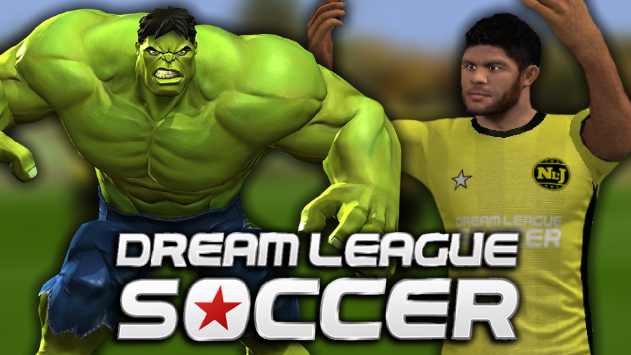 491e91675 Superhero Team In Dream League Soccer 2016 !! !  DLS IOS Gameplay  - YouTube
