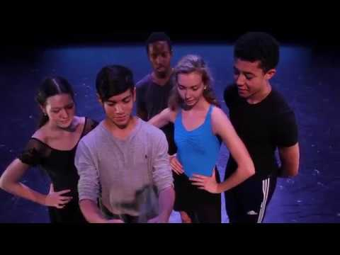 Houston Ballet's 2018 Summer Intensive Audition Tour