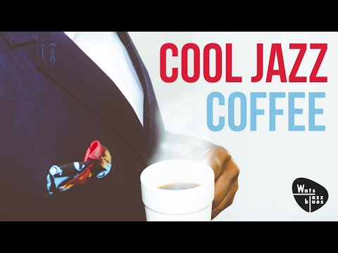 Cool Jazz Coffee - Just Cool