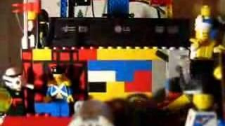 Lego computer!