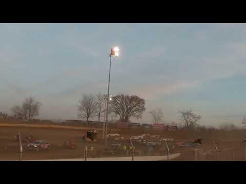 Florence Speedway Spring 50 Start - March 23, 2019