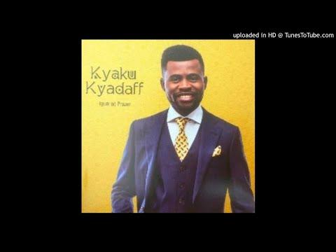 Kyaku Kyadaff - Rainha (Audio)