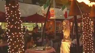 Italian Restaurant Arancino di Mare (Waikiki, Hawaii)