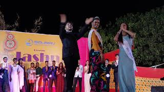Gaurav CBOs 2018 winners