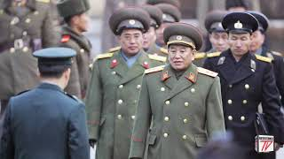 Kim Yong Chol Pedirá Explicaciones a Moon Jae In sobre las Amenazas recibidas por sus Parlamentarios