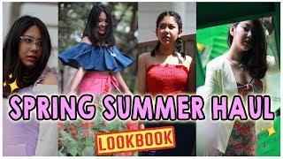 STALKBUYLOVE TryOn HAUL| Summer Lookbook |ThatQuirkyMiss