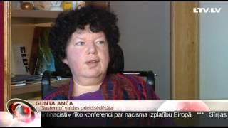 Invalīdi Ukrainā šausmīgā stāvoklī