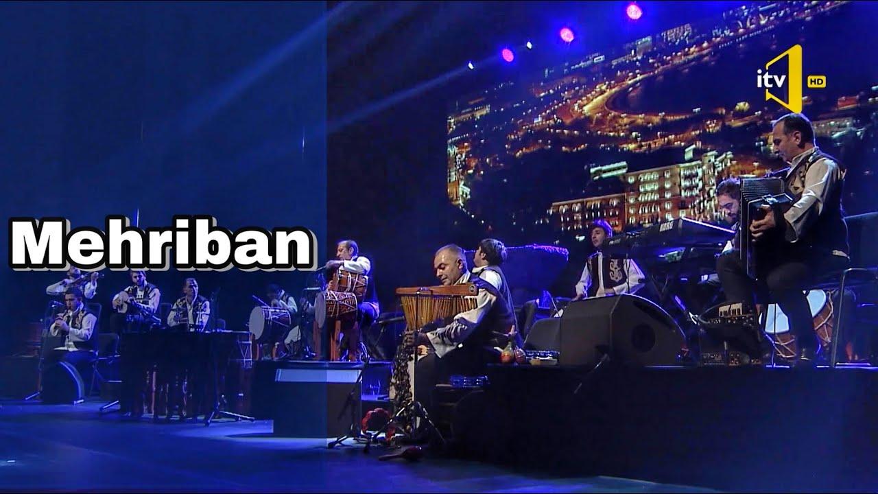 Mehriban - Natiq Ritm qrupu