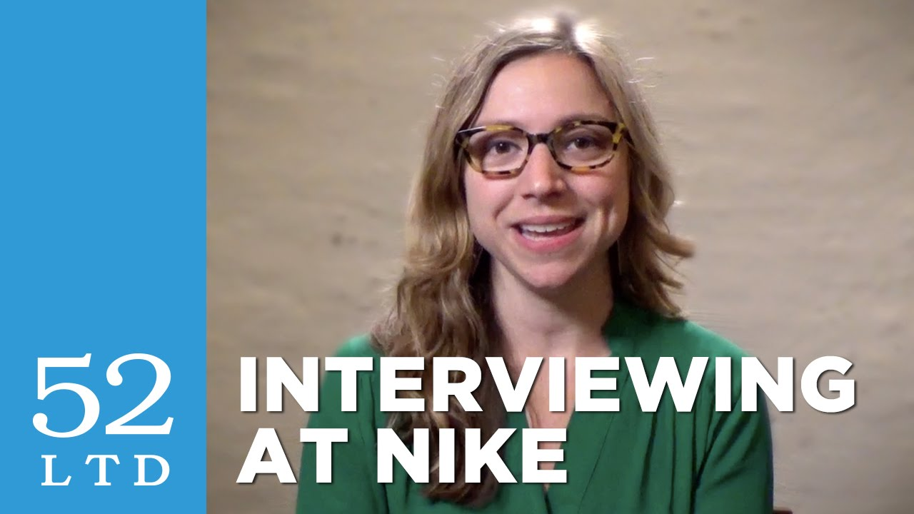 what to wear for nike interview