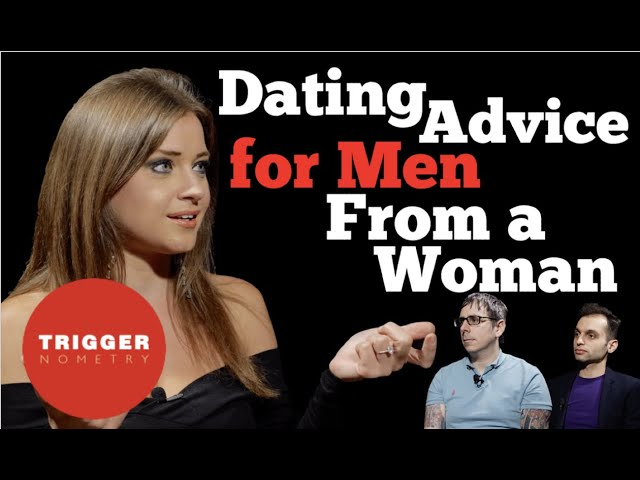 Dating Advice for Men From a Woman