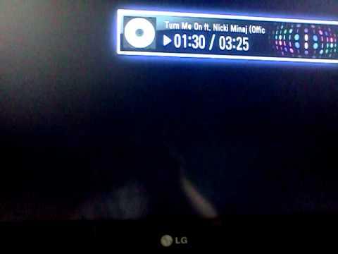 Download David Guetta -Turn Me On  ft. Nicki Minaj (Official Music Video) HD # 3