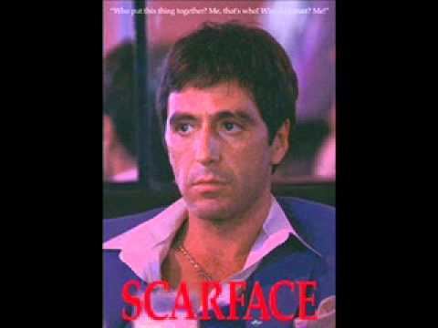 Scarface Opening Theme Song