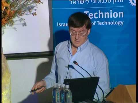 Prof. Meir Orenstein, Technion  Israel Institute of Technology