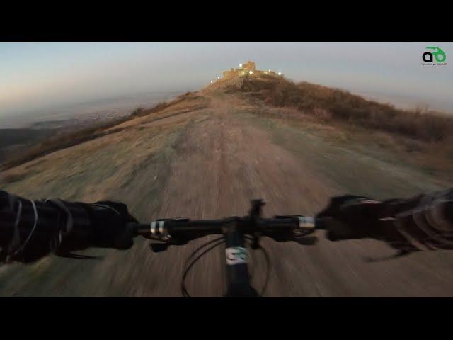 Aventuri pe bicicleta : Antrenament
