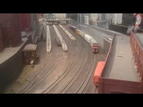 Tech Model Railroad Club of MIT - TNP
